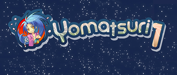 Yomatsuri #1