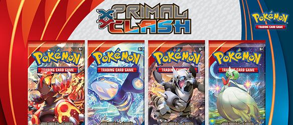 Pokémon – Primo-Choc