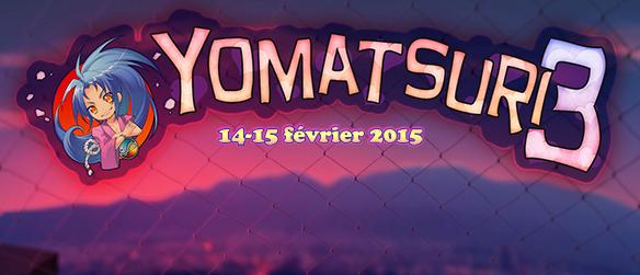 Yomatsuri #3