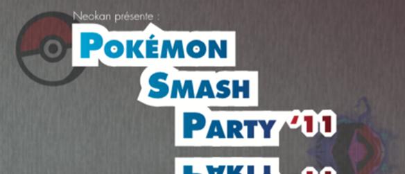 Pokémon Party 11