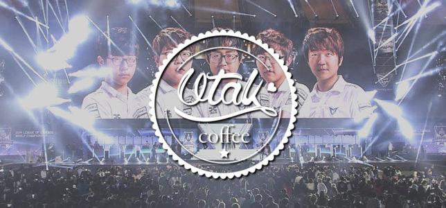 Otak Coffee #42: les médias et l'e-sport, des news Nintendo, et le point bourse