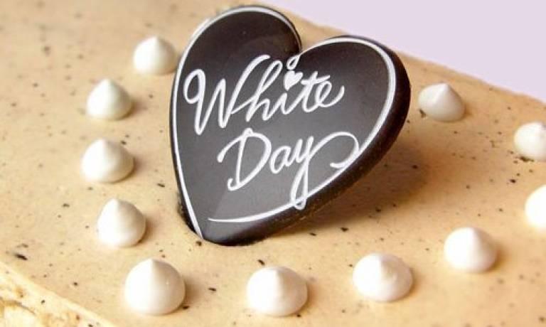 white-day