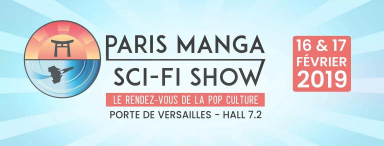 Paris Manga 27